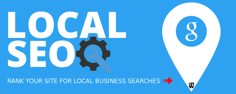 SEO-Local Business