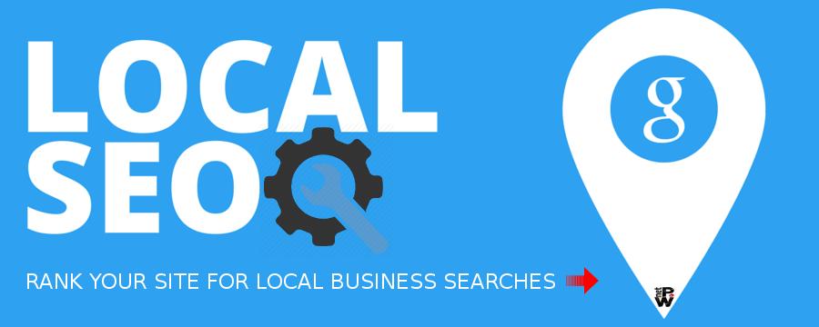 SEO-Local Business